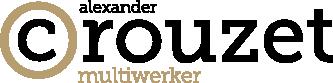 Logo Alexander Crouzet Multiwerker